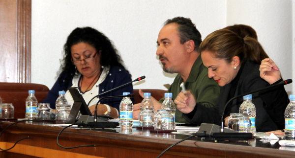 El Grupo Popular muestra en el Pleno su voluntad en el pago de las ayudas regionales a vivienda