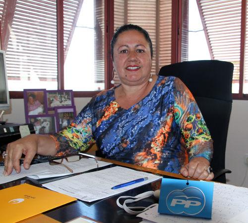 """Lola Gadea: """"Cañete es un hombre muy formado y bien considerado en Europa"""""""