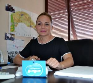 Loreto cascales_elecciones europeas 2.014