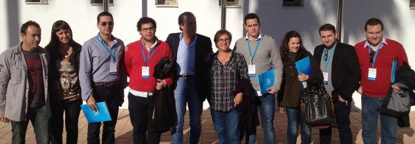 X Congreso Provincial NNGG Alicante