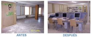Biblioteca Gran Alacant