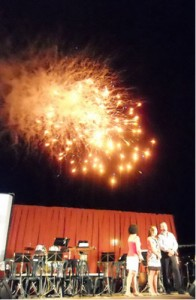 Fiestas en Gran Alacant