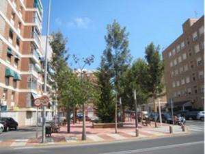 Plaza Jaume I El Conqueridor