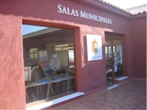 Sala Municipales Life resort