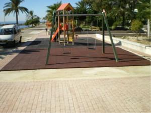 Parque Maestral