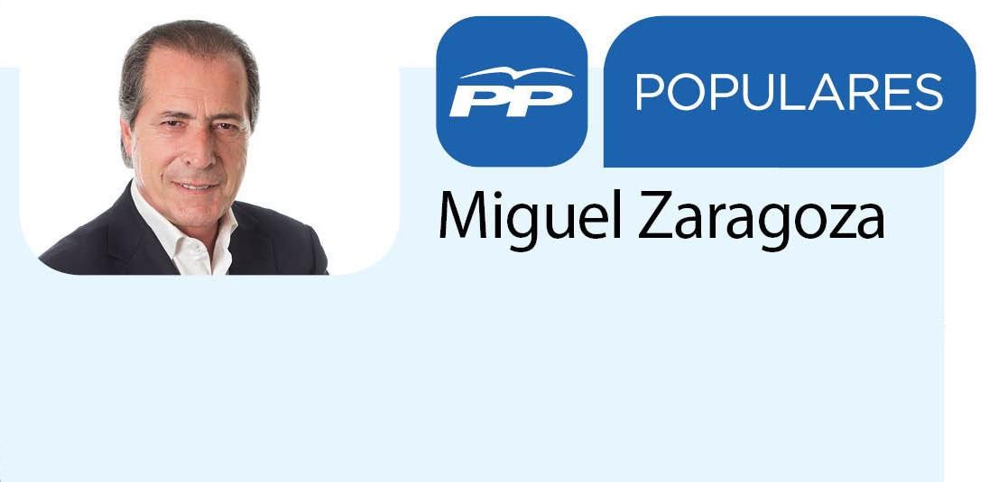 Candidatura Partido Popular Elecciones Municipales 2015
