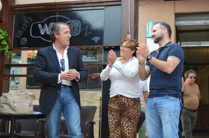 Zaragoza escucha y propone soluciones a las necesidades de los vecinos de Playa Lisa, Gran Playa y Tamarit