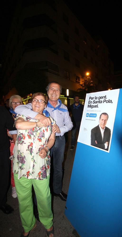 El Partido Popular arranca con fuerza