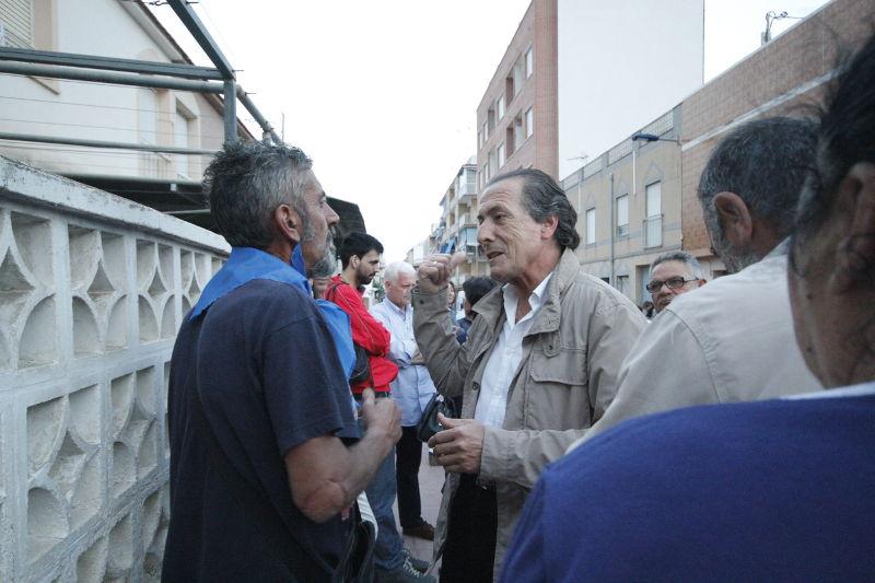 La gestión responsable del Hispanidad centra la atención en Calle Zorrilla