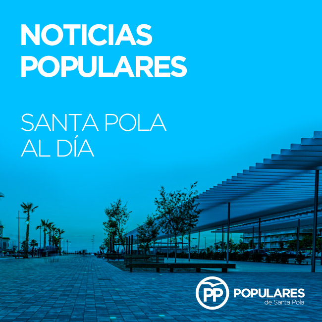 Banner Proyectos Cumplidos Populares Santa Pola
