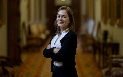 ENTREVISTA A LORETO CASCALES EN COPE