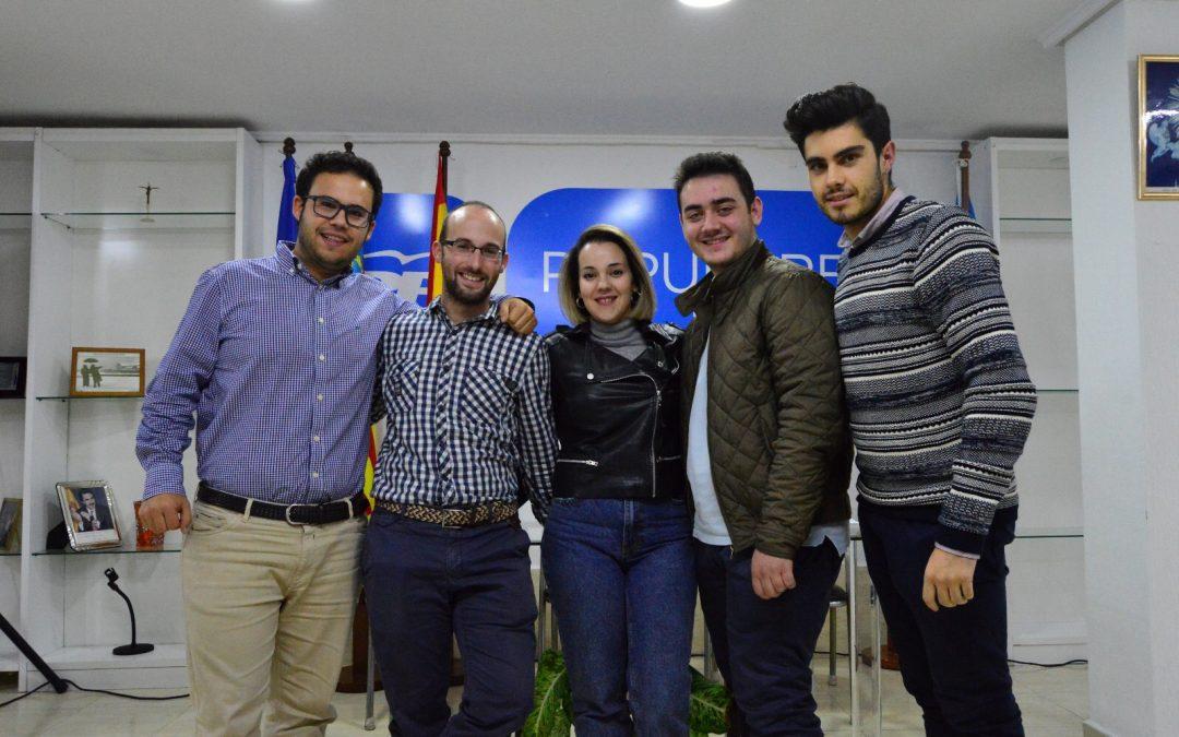 NUEVAS GENERACIONES INICIA UNA CAMPAÑA DE RECOGIDA DE JUGUETES